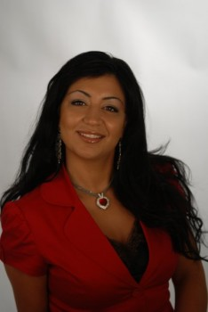 Sanaz Hooman Global Wealth Trade Lead designer